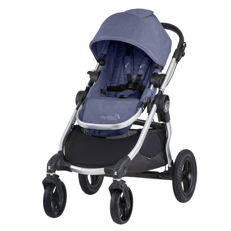 City Select Stroller - Moonlight