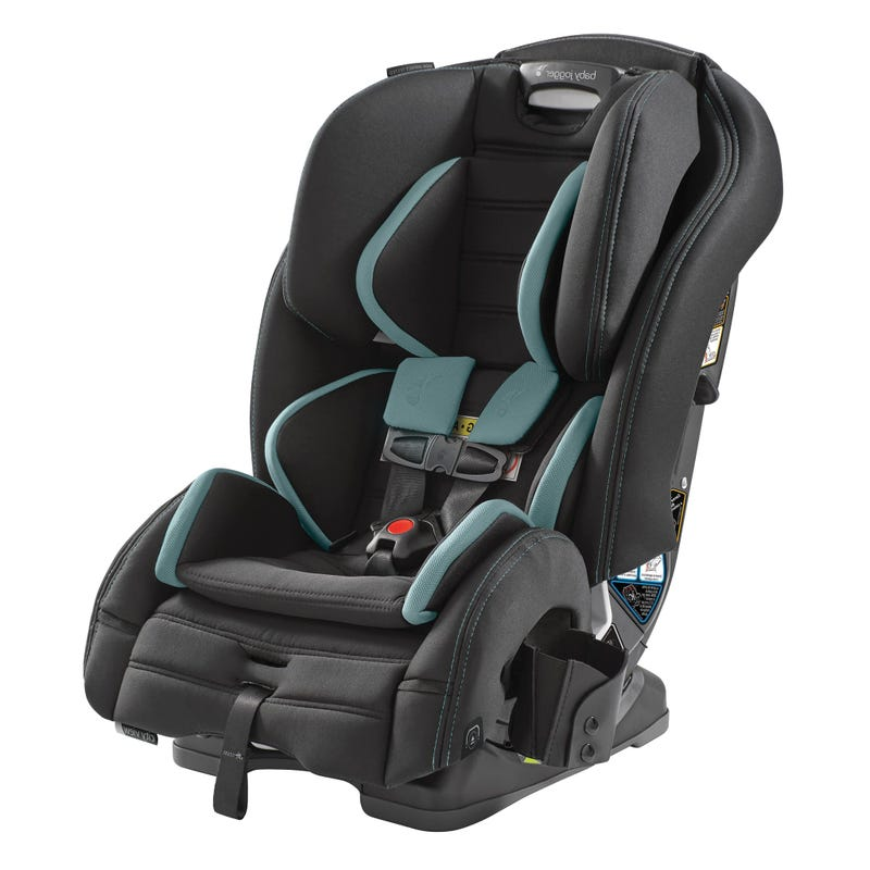 View Car Seat 5-100lb - Mineral