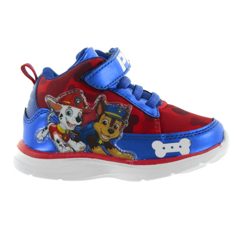 Paw Patrol Shoes 5-10