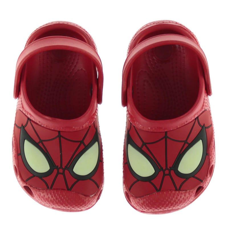 Sabot Spider-Man 5-12