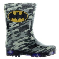Bottes de Pluie Batman Pointures 9-1