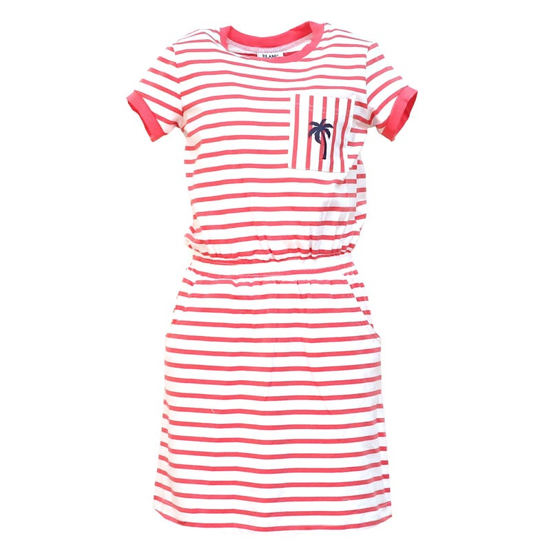 Summertime Dress 2-8y