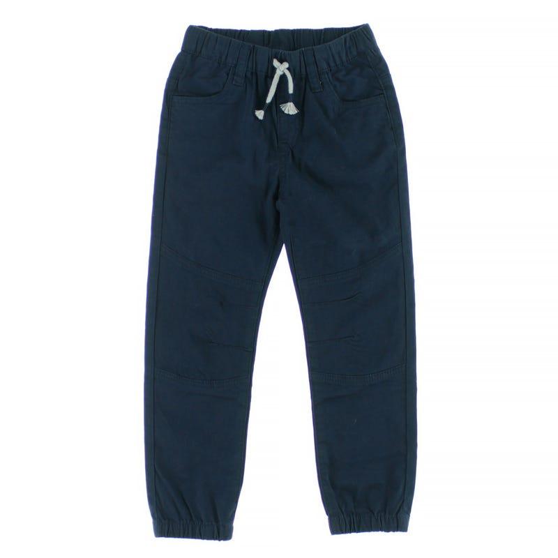 Pantalon Jogger Sports 2-8ans