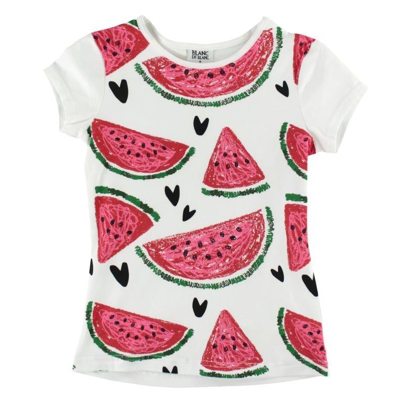 Watermelon T-Shirt 2-8y