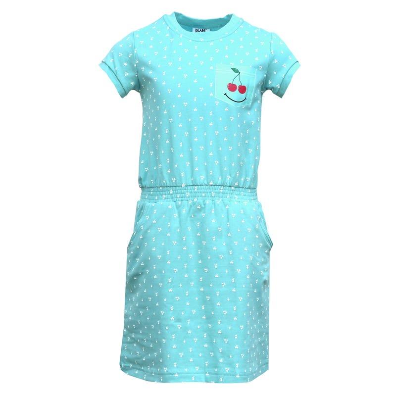 Cherry Dress 2-8y