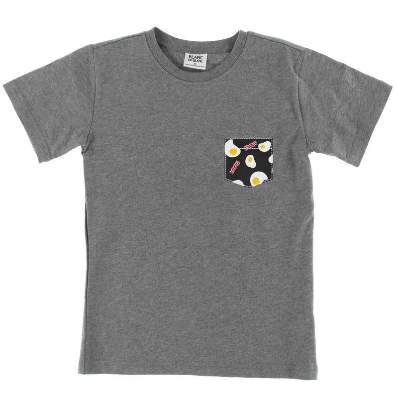Breakfast T-Shirt 2-8y