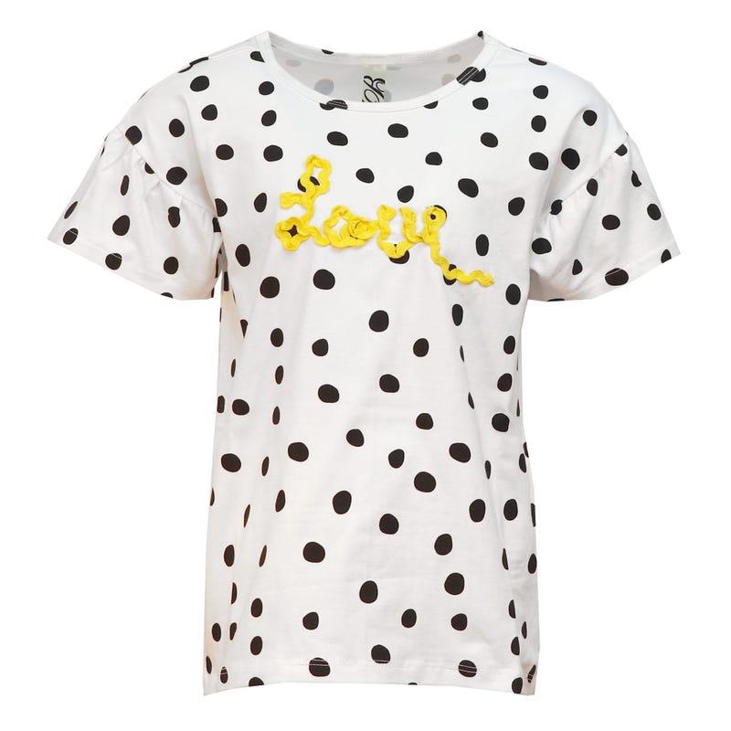 Jordaan Dots T-Shirt 4-14y
