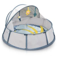 TENTE ANTI UV BABYNI TROPICAL