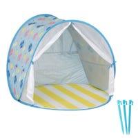 Tente Anti UV Parasol