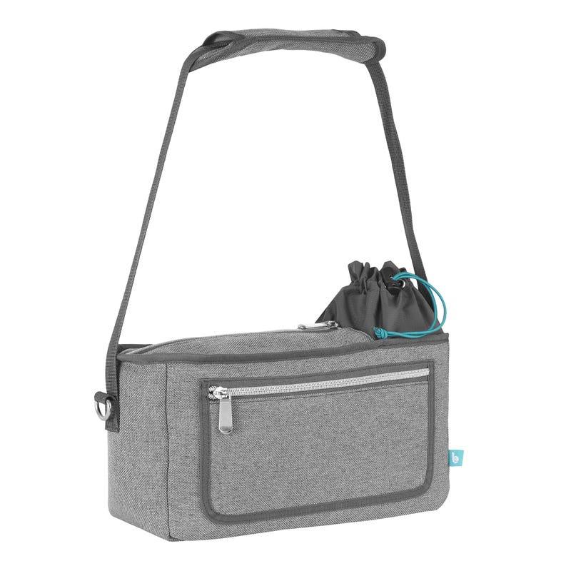 Stroller Organizer - Gray