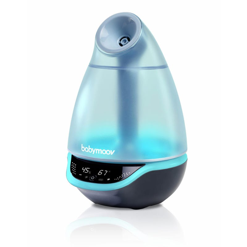 Humidificateur Hygro Plus