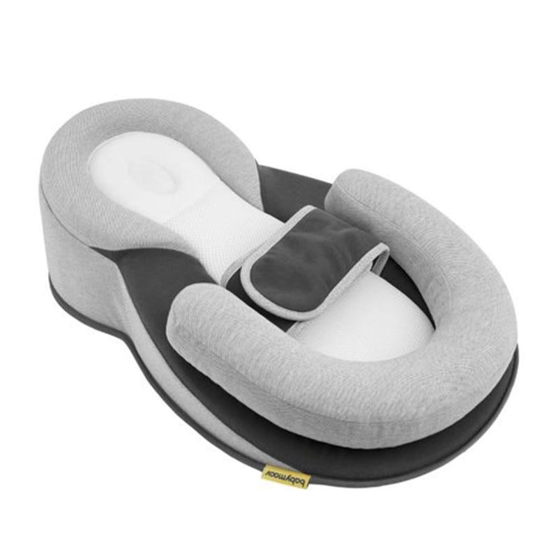 Cozydream Cushion Plus - Smokey