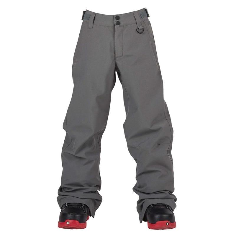 Tactical Pants 8-16