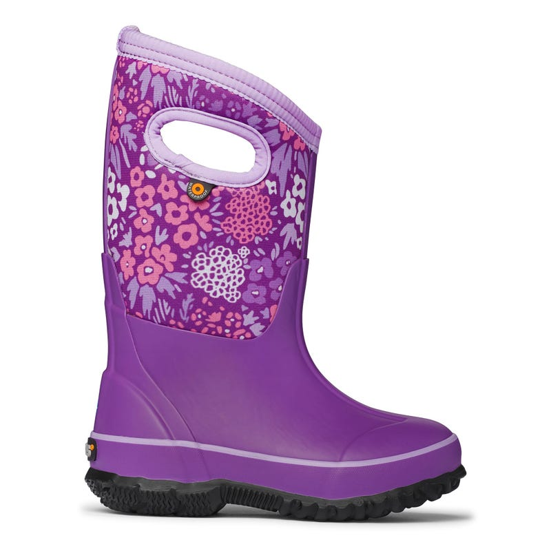 Classic Garden Winter Boots Sizes 7-6