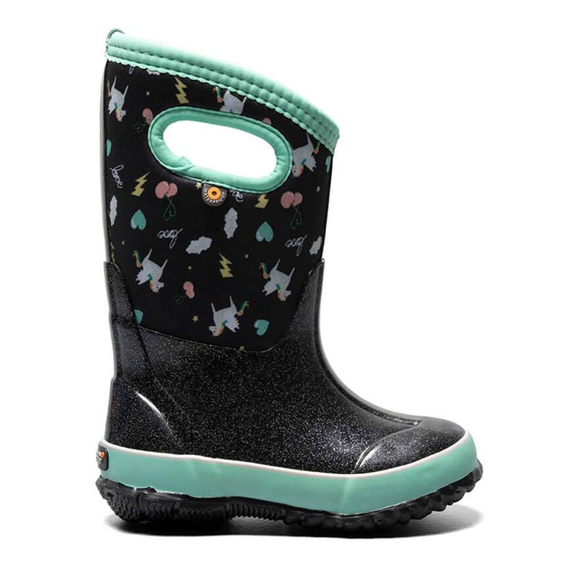 Classic Winter Boots Sizes 8-5