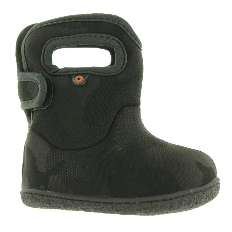 Baby Bogs Mid-Season Boot Sizes 4-10