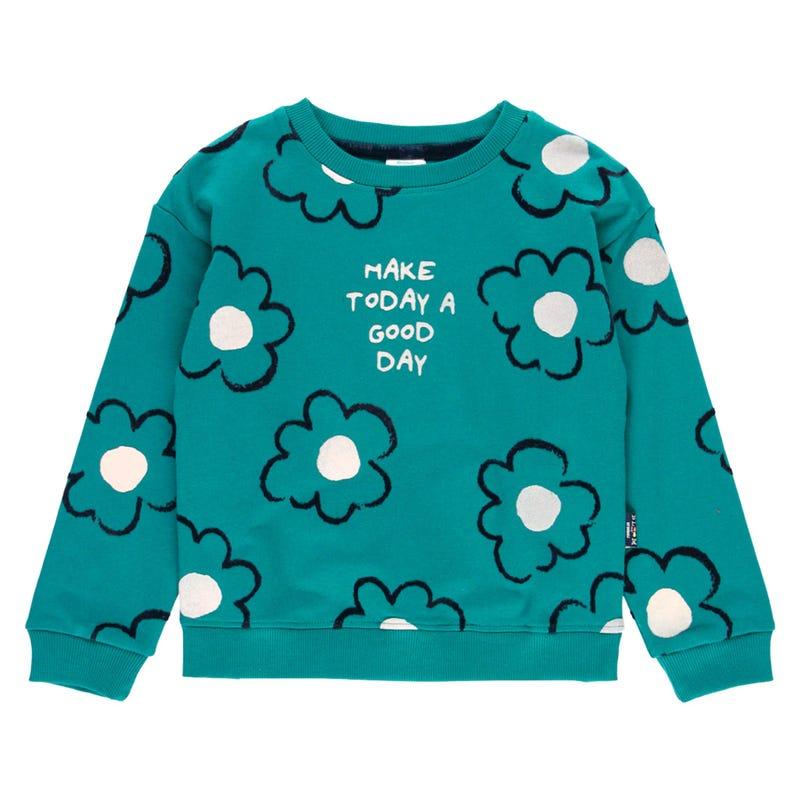 Bloom Sweatshirt 4-10y