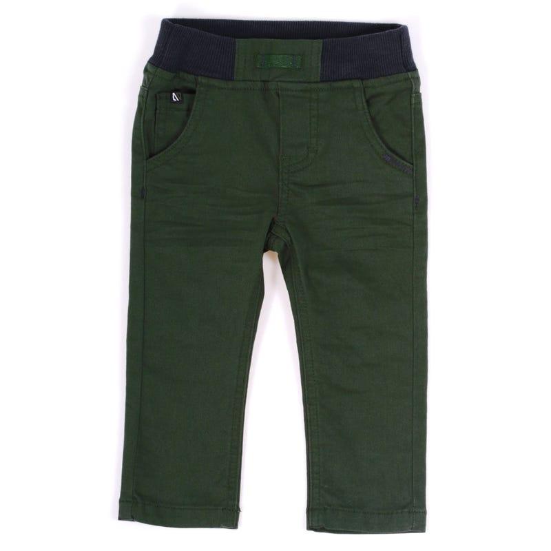 Pantalon Cargo Explorateur 3-24mois