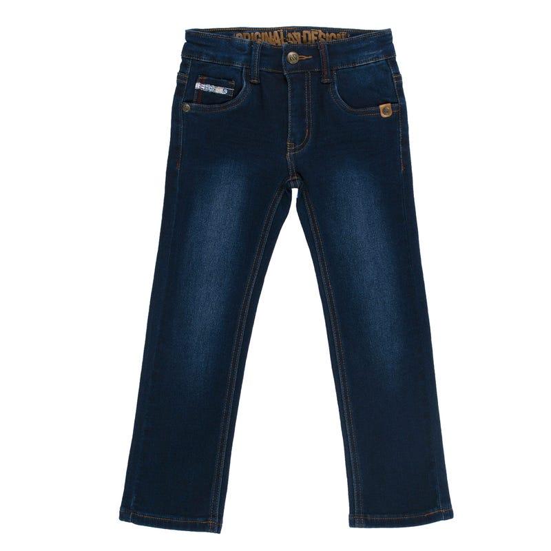 Jeans Rock 2-6ans