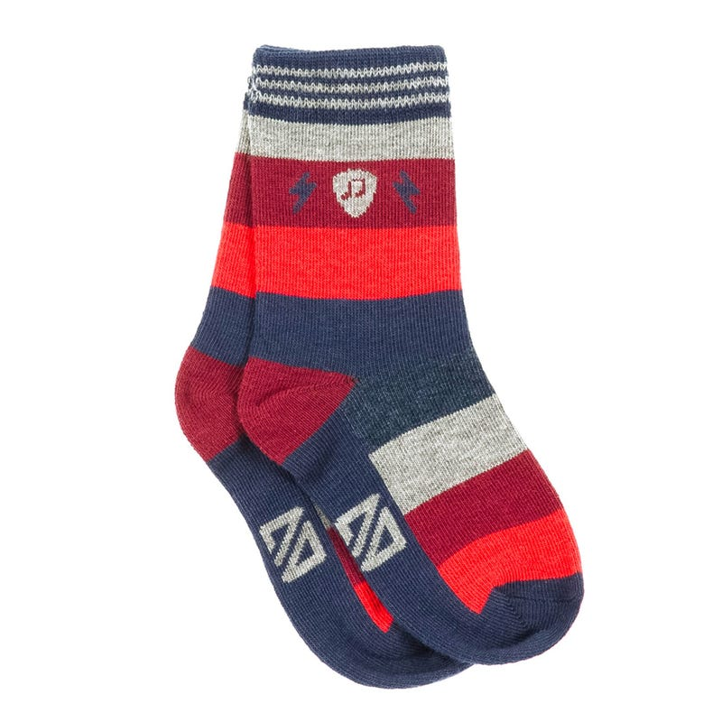 Rock Socks 2-7y