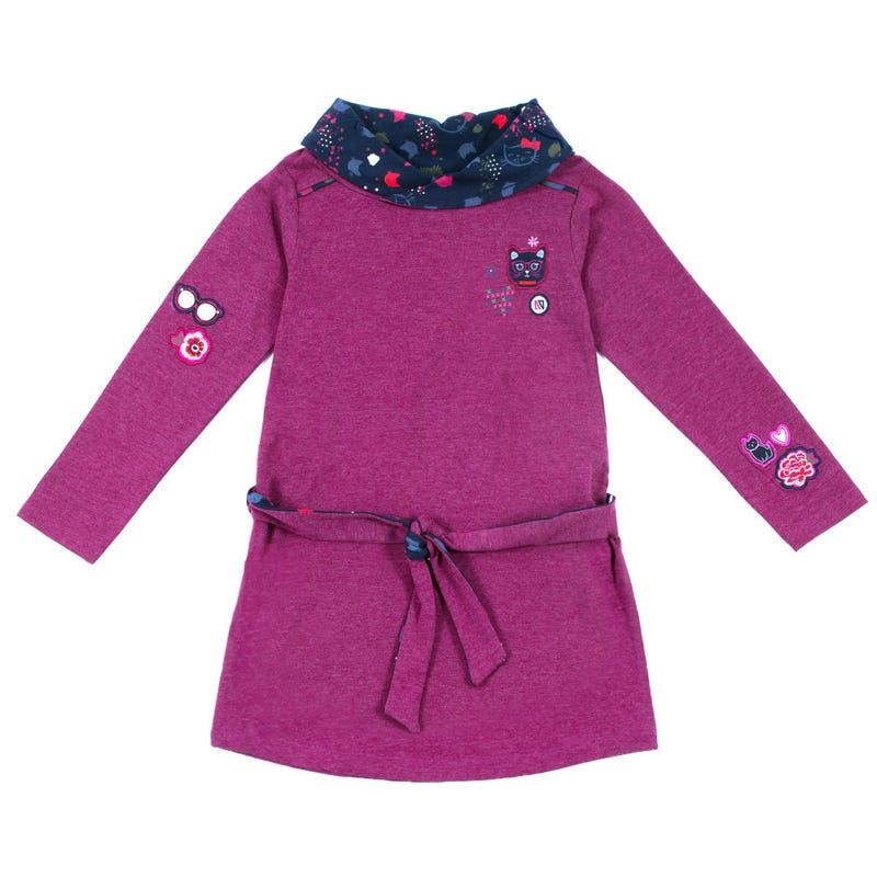 London Knot Tunic 7-12y