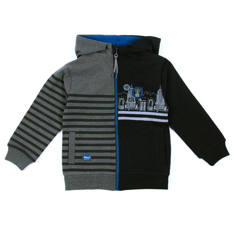 Skate Zip Hoodie 7-12y