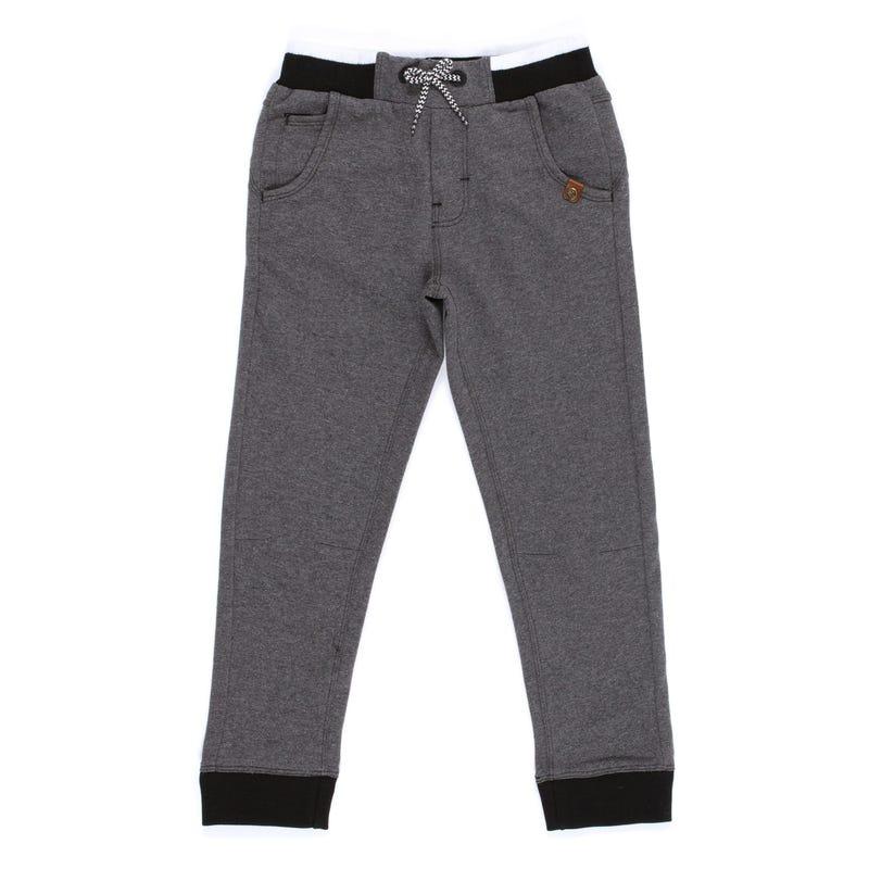 Skate Jogger Pants 7-12y
