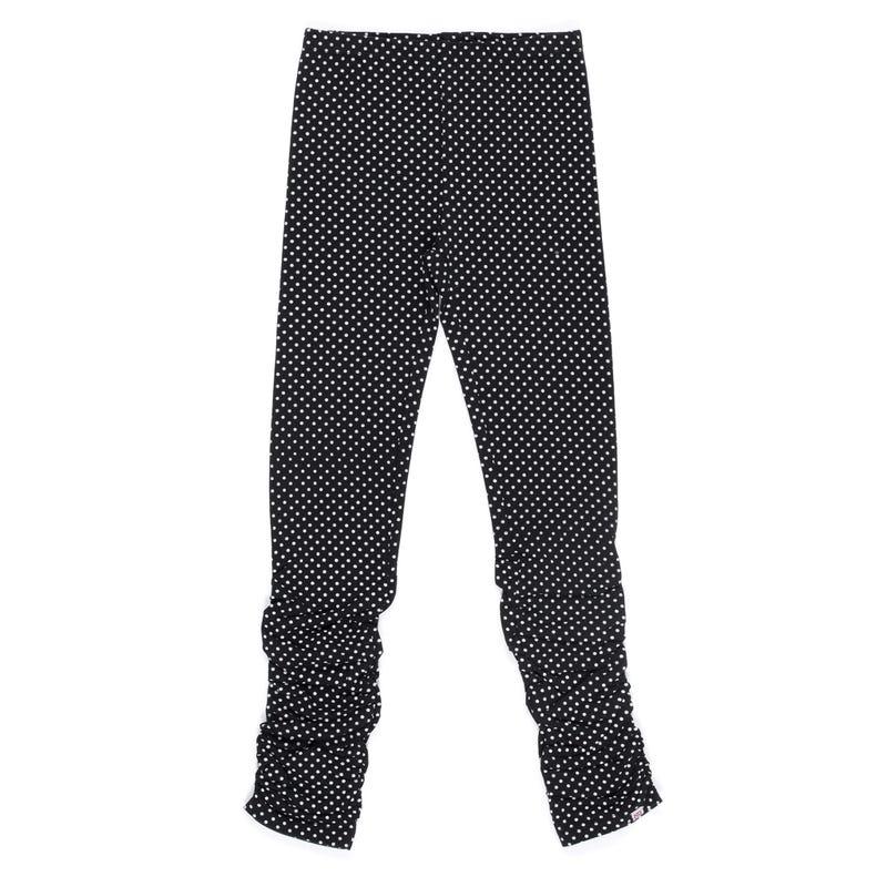 Circus Dots Leggings 2-6x