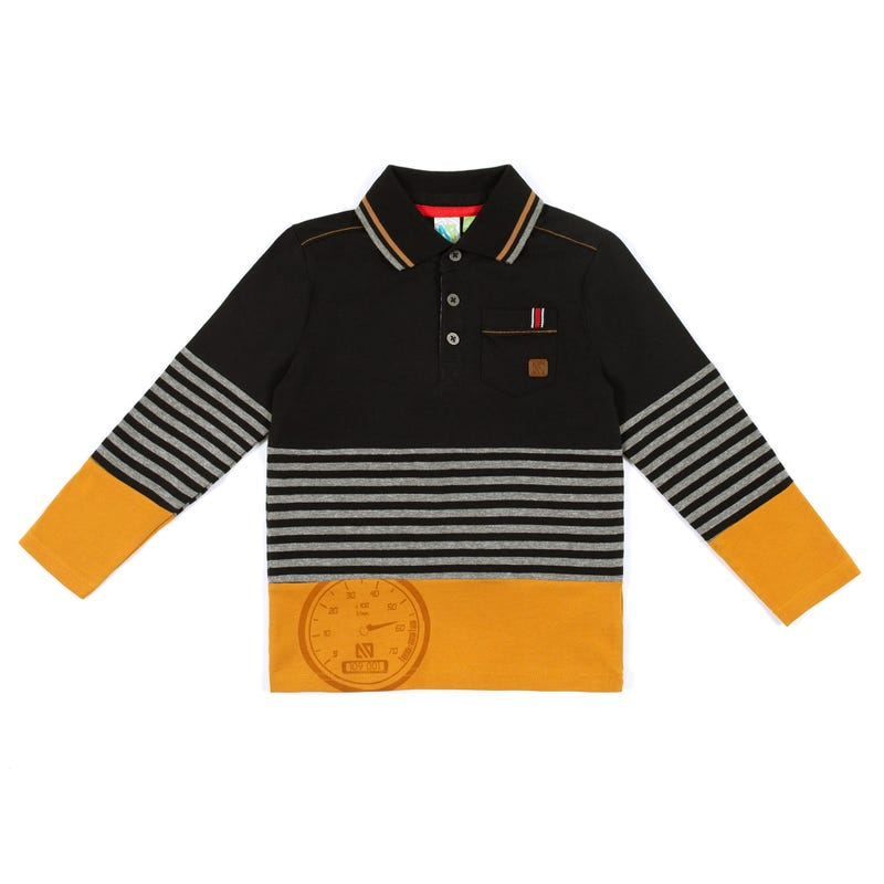 Nomad Polo 7-12