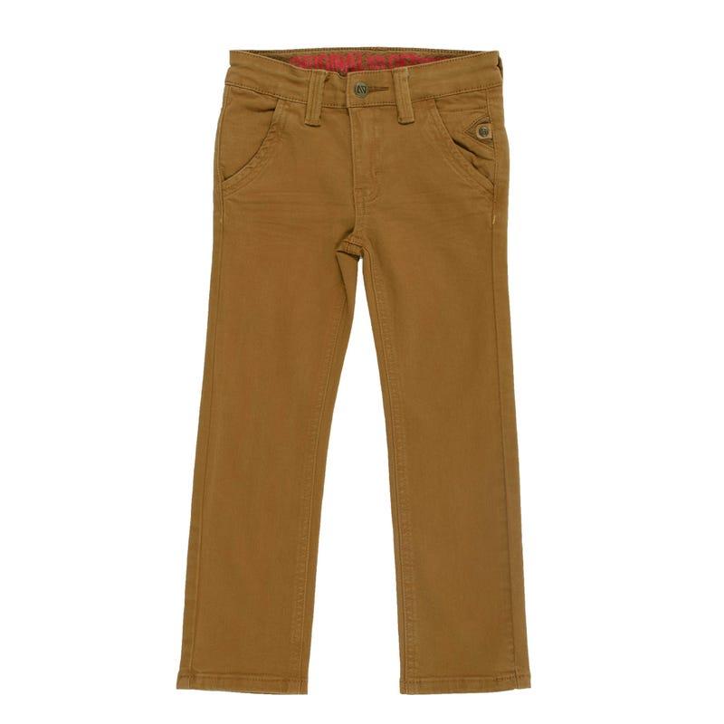 Pantalon Nomade 7-12ans