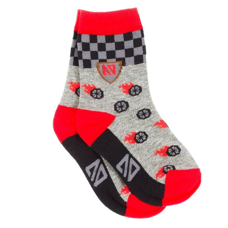 Nomad Sock 8-12y