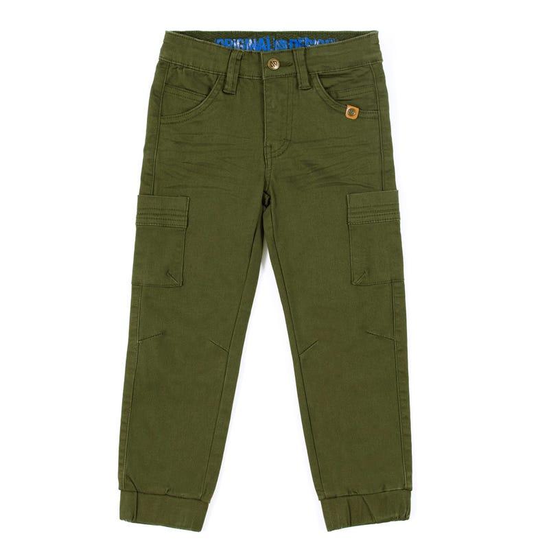 Scout Jogger Pants 2-6y