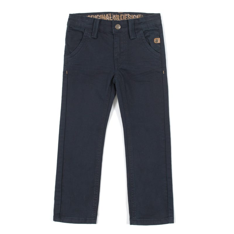 Scout Pants 2-6y