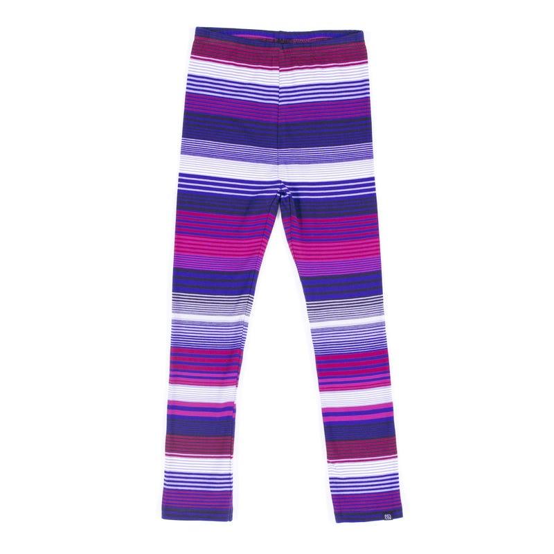 Magic Striped Leggings 2-6y