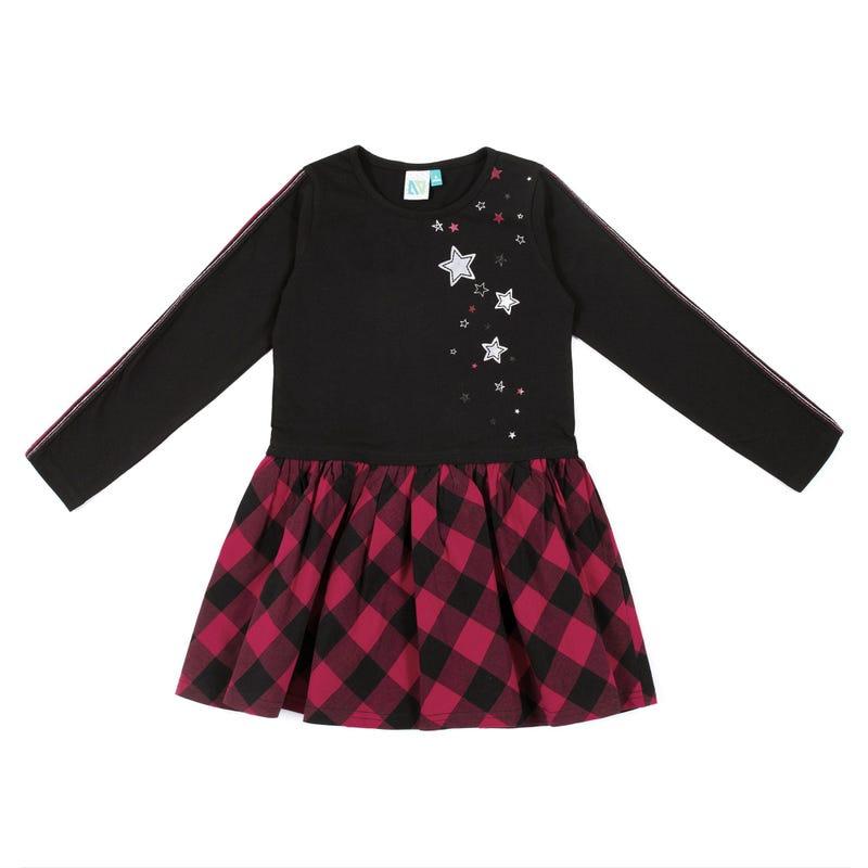 Cottage Dress 2-6y