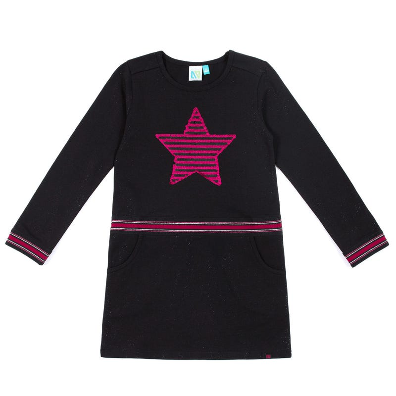 Cottage Star Tunic 2-6y