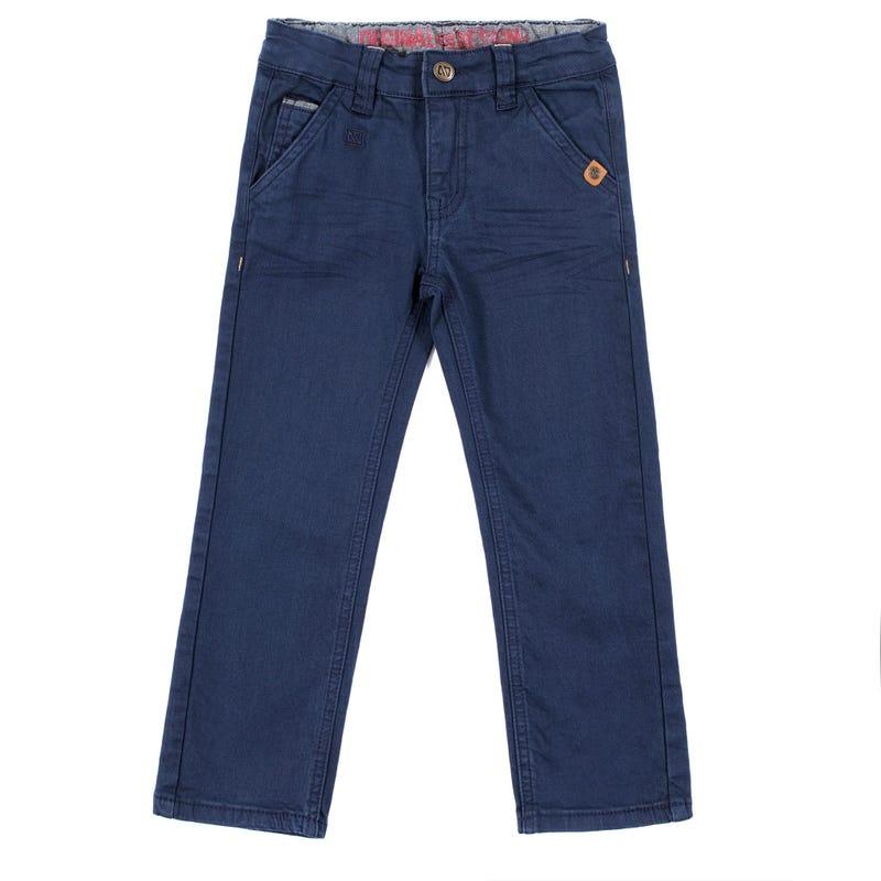 Pantalon Marine Chic 7-12ans