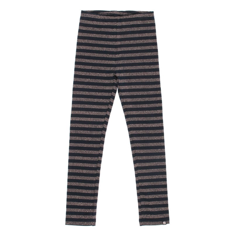 Magic Striped Leggings 7-12y