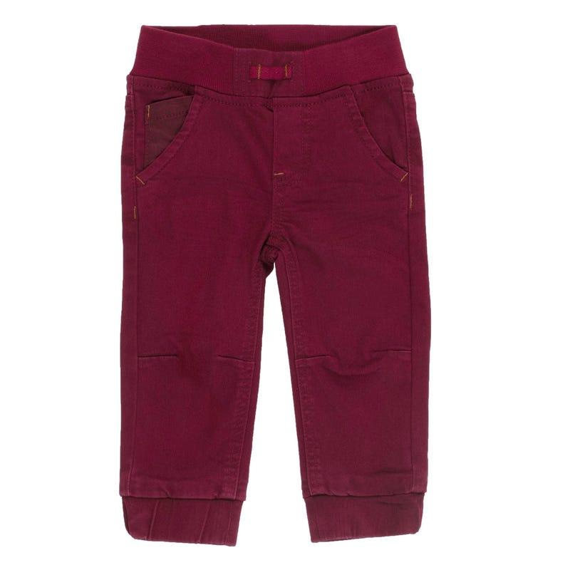 Rocker Jogger Pants 3-24m