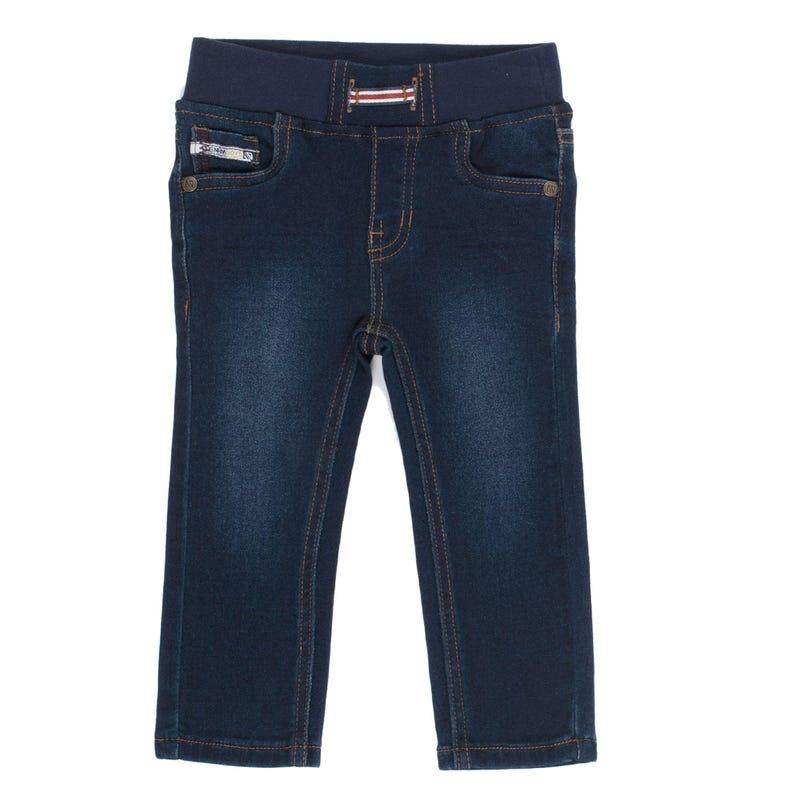 Jeans Rocker 3-24mois