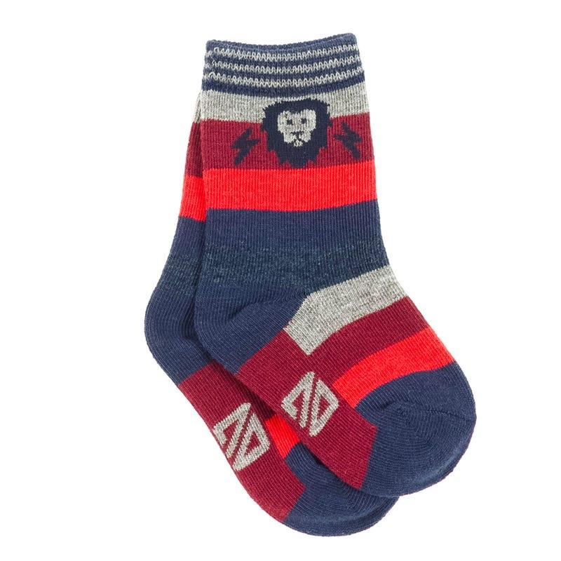 Rocker Socks 3-24m