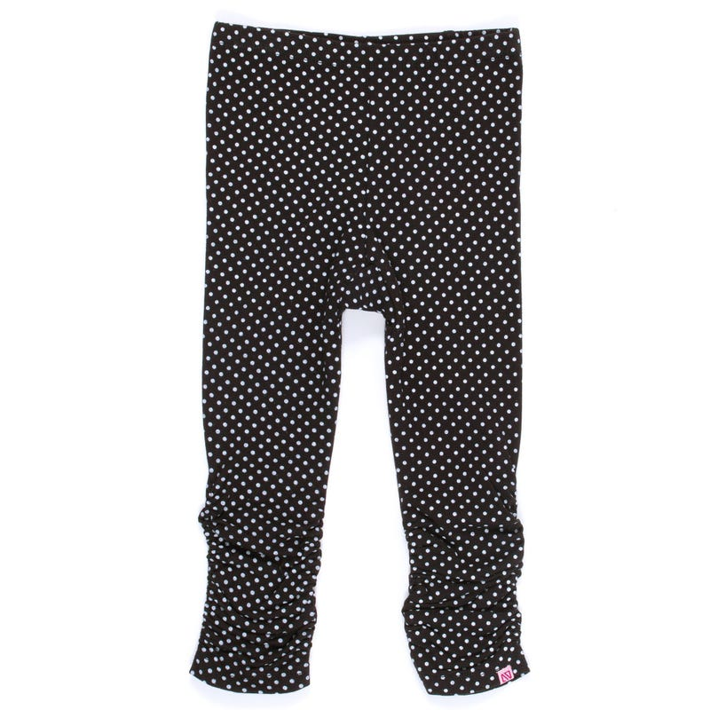 Circus Dots Leggings 3-24m