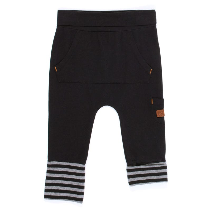 Mechanic Evolutive Pants 3-24m