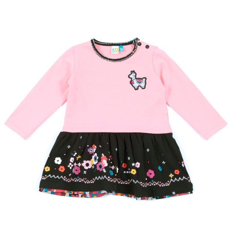 Peru Dress 3-24m