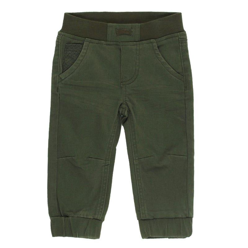 Pantalon Jogger Scout 3-24mois