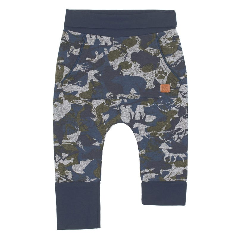 Scout Evolutive Pants 3-24m