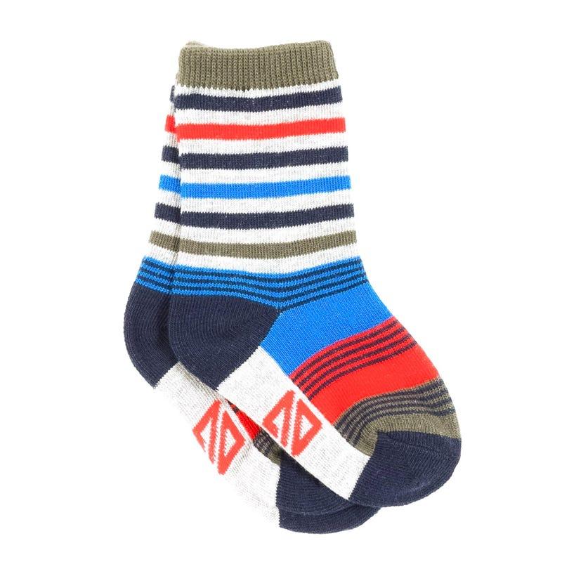 Scout Socks 3-24m