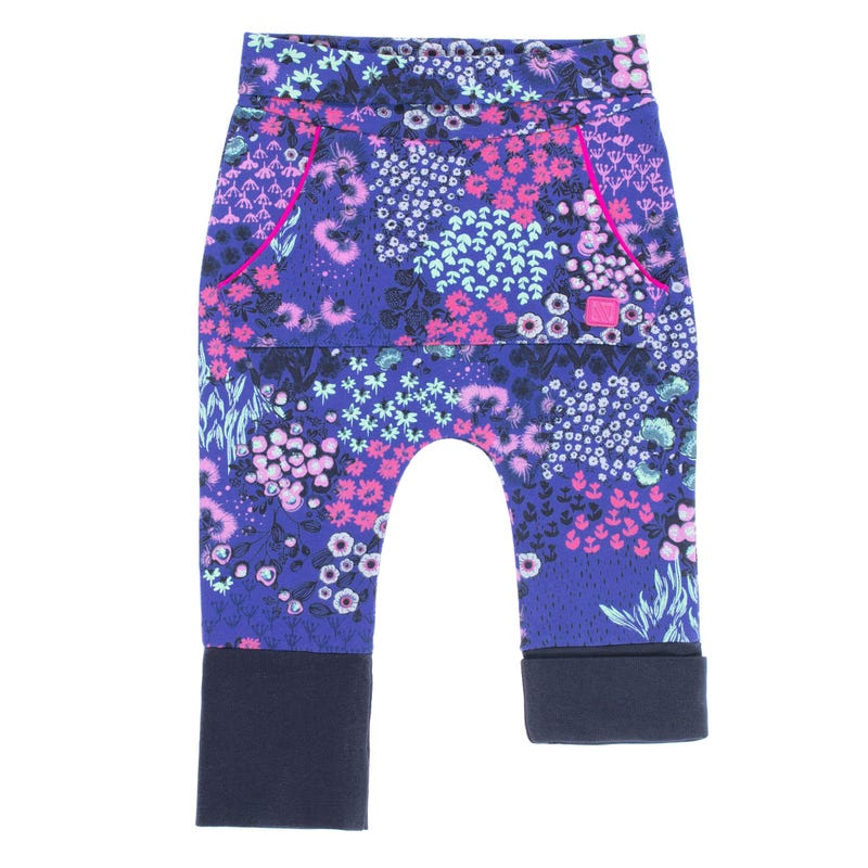 Magical Evolutive Pants 3-24m