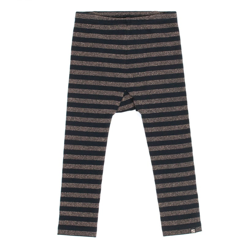 Magic Striped Leggings 3-24m