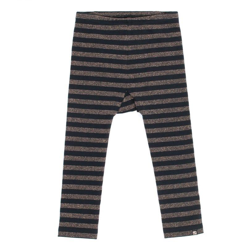 Magic Striped Leggings 3-24m